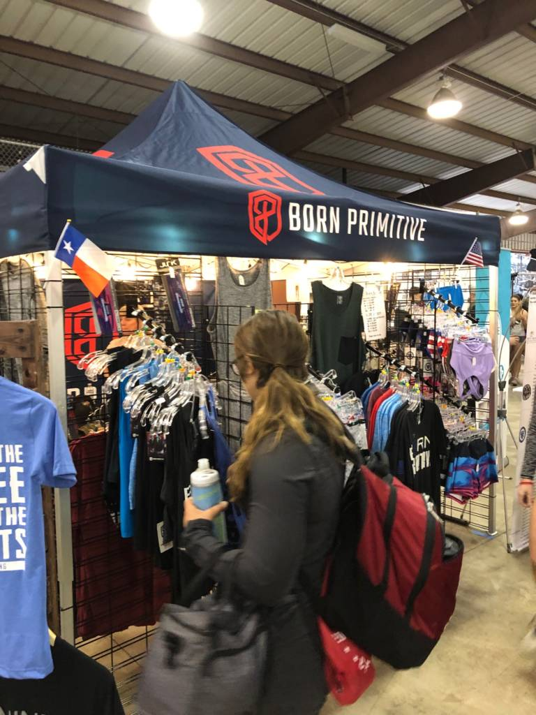 CROSSFIT KATY CLASSIC APRIL 2019